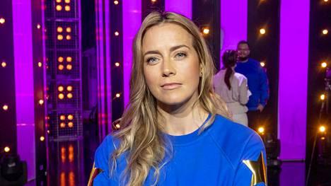 Iina Kuustonen on luonut menestyneen uran yhtenä Suomen suosituimmista näyttelijöistä.