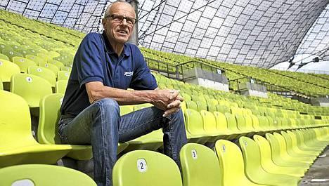 Lasse Viren sai kilpakumppaneista elinikäisiä ystäviä.
