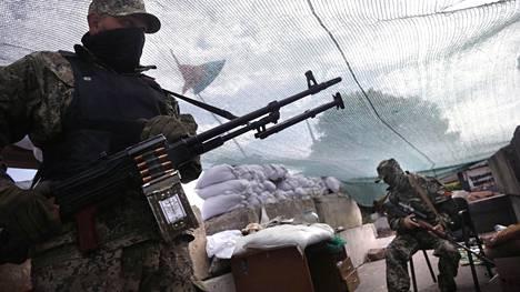Julkistettu raportti kertoo, kuinka Ukrainaa uhkailtiin epäsuorasti miehittämisellä, mikäli se vastustaa Venäjän ja venäjänmielisten toimia Krimillä.