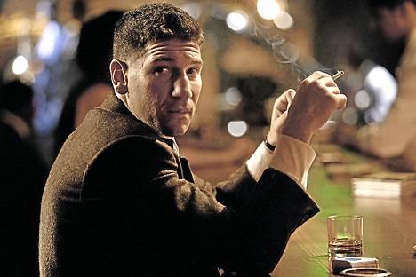 Mafiakaupunki-sarjassa Jon Bernthal näyttelee etsivää 1940-luvun Los Angelesissa.
