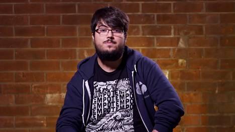"""Gonzalo """"ZeRo"""" Barrios, 24, on yksi maailman tunnetuimmista Super Smash Bros. -pelisarjan pelaajista. Kilpauran hän päätti alkuvuodesta 2018."""