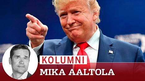 Donald Trumpin virkarikosoikeudenkäynti senaatissa tulee olemaan hyvin poliittinen.