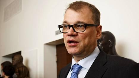 Juha Sipilä kertoo tänään torstaina tulevan hallituksensa pohjan.