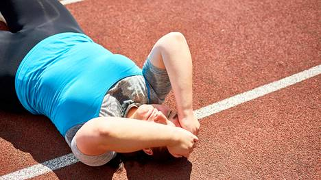 Liikunta auttaa painonpudottajaa, mutta muitakin asioita kannattaa huomioida.
