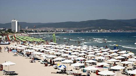 Post Travel Office listasi edullisimmat rantakohteet. Selvityksessä oli mukana 20 Euroopan lomapaikkaa. Bulgarian Sunny Beach on yli puolet edullisempi kuin muut rantakohteet.