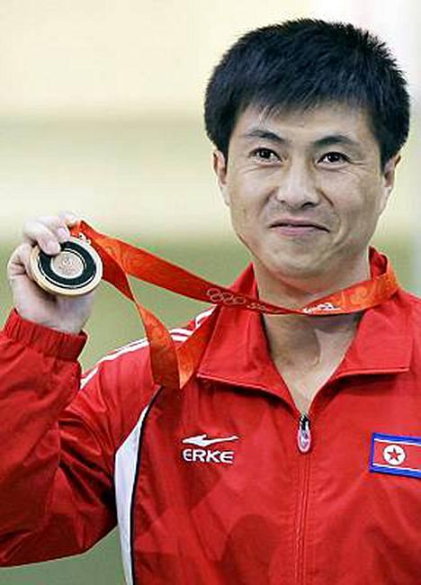 Kim Jong Su voitti kaksi olympiamitalia vilpillisin keinoin.
