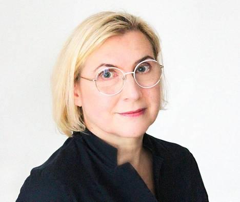 Johtaja Anneli Karlstedt vastaa Nokian monimuotoisuudesta ja yhdenvertaisuudesta.