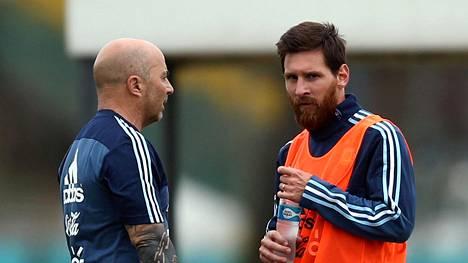 Argentiinan MM-joukkue julkaistiin – kivikova hyökkäys ei kaipaa edes maalikuningasta