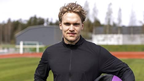 Mikko Rantasen treenivinkeillä pysyy tikissä myös koronakriisin aikana.