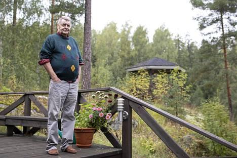 Pertti Melasniemi