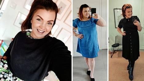 Kun Martta päätti keskittyä kilojen kyttäämisen sijaan hyvinvointiinsa, painokin alkoi laskea.
