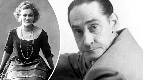 Emmi Jurkka 1926 Viipurissa. Uransa aikana Jurkka näytteli yli kymmenessä teatterissa. Elokuvarooleja kertyi lähes 40. Teatteri Jurkan hän perusti tyttärensä Vapun kanssa 1953.