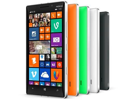 Lumia 930 päivittyy Windows 10 Mobile -käyttöjärjestelmään seuraavan puolen vuoden aikana.