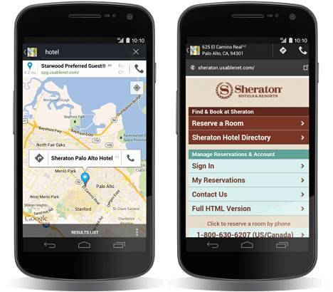 Google Mapsin uusi Android-versio sisältää offline-navigoinnin, joka Googlen mukaan vastaa hakuihin aina yhdessä sekunnissa.