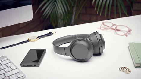 Sony WH 1000XM3 – Sony johtaa edelleen
