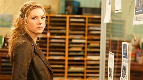 Big Sky -sarja on yksi Disney+:n neljästä uudesta alkuperäissarjasta. Katheryn Winnick näyttelee jännitysdraamasarjassa entistä poliisia, joka etsii kadonneita tyttöjä.