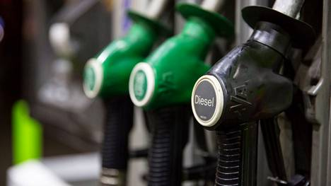 Inflaatiota kiihdyttää nyt etenkin polttonesteiden kallistuminen.