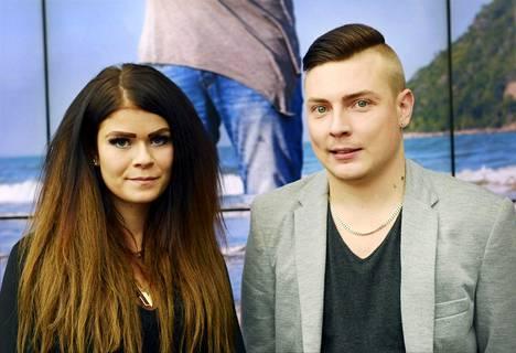 Pauliina ja Joonas olivat olleet yhdessä kaksi vuotta ennen Temptation Island Suomen kuvauksia. Tulevaisuuden haaveena parilla oli kihlat ja oma asunto.