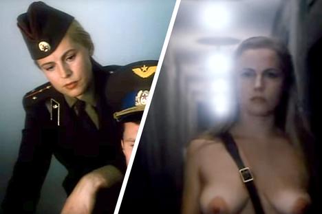 Elena Kondulaisen suosio lähti nousuun 1990, kun levitykseen tuli rohkeita eroottisia kohtauksia sisältänyt elokuva Sto dnei do prikaza.