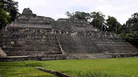 Maya Kulttuuri