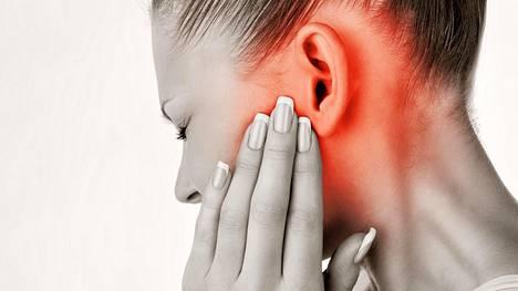 Tinnitus voi kertoa sairaudesta.
