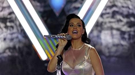 MTV Europe Music Awards järjestetään tänä vuonna Amsterdamissa. Katy Perry on yksi gaalan tähdistä.