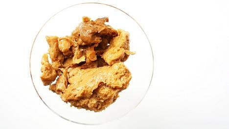 Seitan on viljakunnan tuote, joka valmistetaan vehnägluteenista.