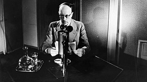 Ryti halusi eroon Suomen ja Neuvostoliiton välisestä itärajasta – uutuuskirja paljastaa valtiojohdon suunnitelmat 1941