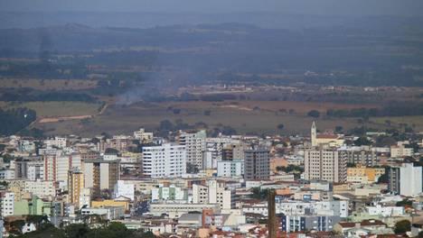 Avioliittoon pakotettu nainen löydettiin kotiorjuuteen liittyvän poliisioperaation yhteydessä Patos de Minasin kaupungissa sijaitsevasta asunnosta marraskuussa.