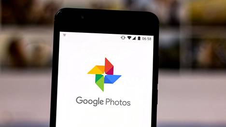 Google Photos -sovellukseen on tulossa uusi tehoste.