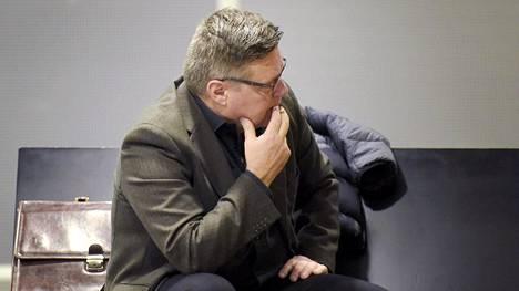 Aarnio-oikeudenkäynti on jatkunut Helsingin käräjäoikeudessa.