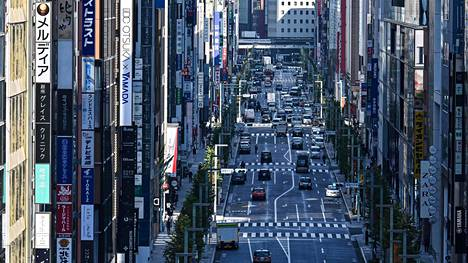 Japani on lehtitiedon mukaan liittymässä polttomoottoriautot kieltävien maiden joukkoon.
