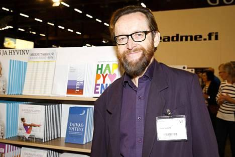 Väestöliiton tutkimusprofessorin Osmo Kontula.