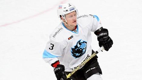 Dinamosta toiseen! Teemu Pulkkinen vaihtaa seuraa KHL:ssä.