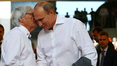 Venäjän presidentin Vladimir Putinin henkilökohtaisen omaisuuden arvoksi on arvioitu jopa 40-70 miljardia dollaria.