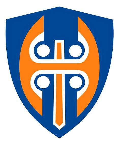 Tapparan kilpi on yksi Suomen tunnetuimmista seuravaakunoista.