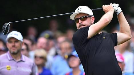 Kova suoritus! Mikko Korhonen voitti golfin Euroopan-kiertueen kisan