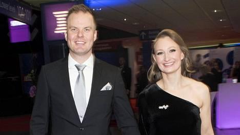 """Tanja Poutiainen kertoi kilpauransa jälkeisestä elämästä – """"Tässä on mennyt pari vuotta kotona lastenhoitohommissa"""""""