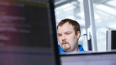 Lassi Leppinen saa tiistaina Suomen suurimmat palautukset.