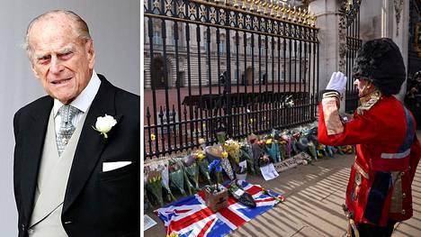 Prinssi Philip saa pienimuotoiset hautajaiset, aivan kuten hän toivoi.
