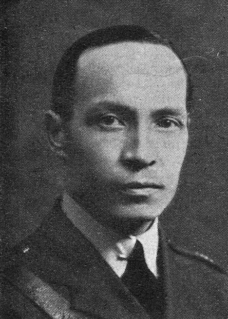 Päämajoitusmestari A.F. Airo kuului niihin, joiden taitoja marsalkka tarvitsi.