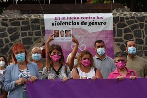 Tapaus on herättänyt suurta huolta Espanjassa.