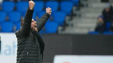 """FC Lahti onnistui taas Maarianhaminassa – """"On kuitenkin hyvän joukkueen merkki, että voitamme huonommallakin esityksellä"""""""