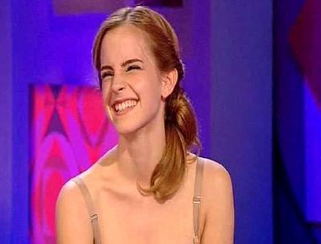 Lapsesta asti yhdessä Rupert Grintin kanssa näytellyt Emma Watson ei olisi halunnut suudella ystäväänsä.