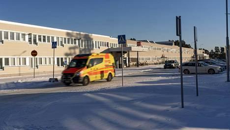 Pohjois-Pohjanmaalla on testattu koronavirustartunnan takia 1400 ihmistä.