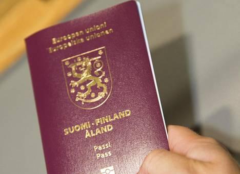 Suomen passeja ei ole Tukholman-suurlähetystössä myönnetty tavanomaista enempää.