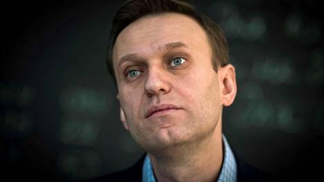 Uutistoimisto Interfaxin mukaan Aleksei Navalnyilla havaittiin Omskissa haimatulehdus.