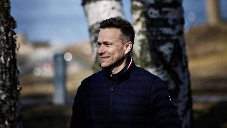 Olympiakomitean puheenjohtaja Timo Ritakallio pohtii pestinsä antia Urheilulehdessä.