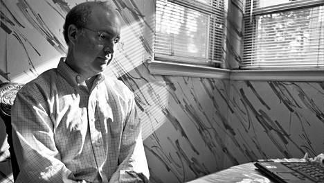 Entinen yrityskouluttaja Alan Fromm menetti työnsä pahimmassa talouskriisissä sitten 1930-luvun laman. Työttömyys ei kuitenkaan ole pahinta, mitä hän on kokenut.