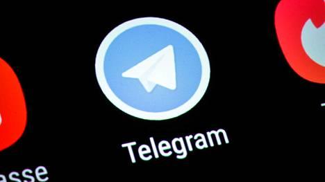 """Telegram-keskusteluista voi nyt tehdä """"haamupoistoja""""."""